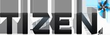 Tizen website